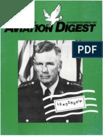 Army Aviation Digest - Nov 1991