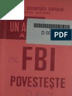 Un Agent FBI Povesteste