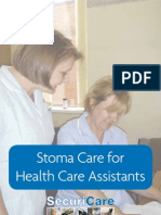 STOMA CARE