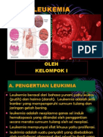 Askep Leukemia - Persentase