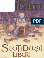 Terry Pratchett - Lumea Disc - Scotidusii Liberi v2.0