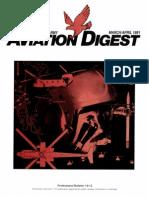 Army Aviation Digest - Mar 1991
