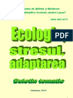 Buletin Ecology 14 (1)