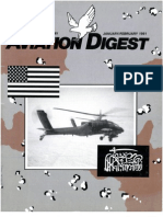 Army Aviation Digest - Jan 1991