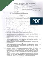 Communication Skills Question Paper