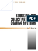 Selecting and Sourcing Bridge Coating Systems_JPCL