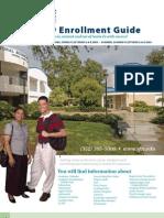 Santa Fe College Enrollment Guide 2008-09