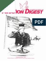 Army Aviation Digest - Nov 1989