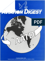 Army Aviation Digest - Sep 1989