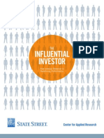 2012 the-Influential-Investor State Street Scorpio Partnership Report