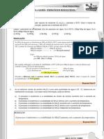 Ficha de Gases e SoluCOes.