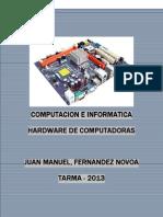 Libro Hardware