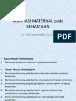 11 ADAPTASI MATERNAL pada KEHAMILAN.pptx