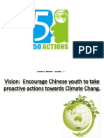 Nike-AIESEC 50Actions Future Plan