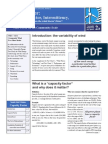 RERL Fact Sheet 2a Capacity Factor