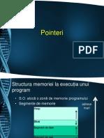 1 - Pointeri