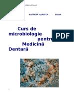 Microbiologie curs