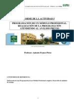 Electromecanica de Vehiculos. SEVILLA