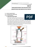3. BAB III Potret Penggunaan Energi Dan Emisi