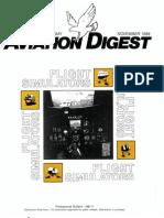 Army Aviation Digest - Nov 1988