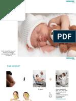 Evaluarea Riscului Prenatal
