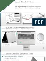 QiBook UZ4 apresentaçao