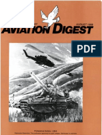 Army Aviation Digest - Aug 1988
