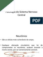 Patologia Do Sistema Nervoso Central
