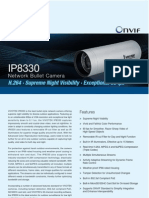 Upload IP Video Ip8330datasheet En