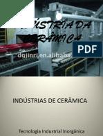 Industria Cerâmica i