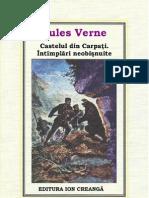 [PDF] 23 Jules Verne - Castelul Din Carpati. Intimplari Neobisnuite 1980
