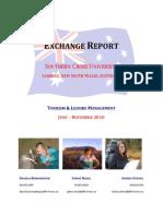 Exchange Report Australia SCU_Daniela Vanessa Bermadinger