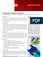 ESSS PosGraduacao CFD Web