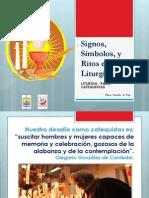 Signos, Símbolos, y Ritos en la.pptx