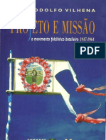 Vilhena Projeto Missao I OCR