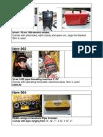 jm sales catalogue