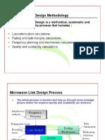 Mw Link Design Methlodgy