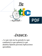 12-13 EXAMEN PRESENTACIONES INOCENTE FDEZ LEÓN.ppt