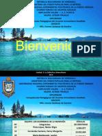 Presentación Didáctica Universitaria