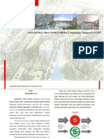 Sustainable Urban Design Project Dongtan Eco-city