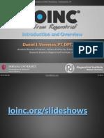 2013 06 06 - LOINC Introduction - Brief