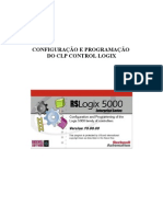Manual ControlLogix