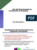 Elaboracion Del Flujo de Caja III