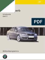 SSP_047_de_SuperB_Общая информация