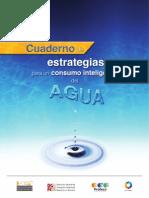 Cuaderno Con Su Model Agua
