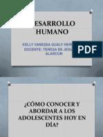 DESARROLLO HUMANO N° 2 KELLY