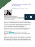 Entrevistas Dr. José Roberto Covac