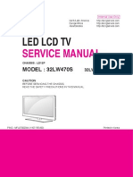 Lg Lcd 32lw470s Chassis Ld12p