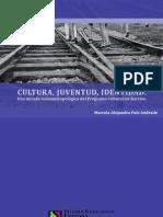 Pais Andrade - Cultura, Juventud, Dentidad