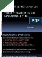 Diap Simulador PS5 II